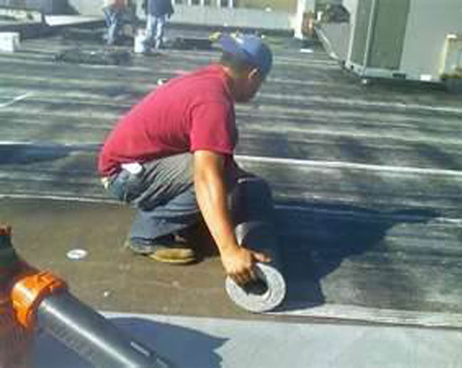 Burlingame House Painters Commercial Painting Contractor