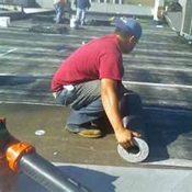 Torch Down Roofing   companies Burlingame