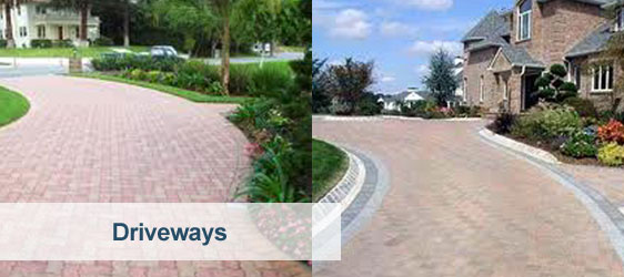 Driveways companies Burlingame