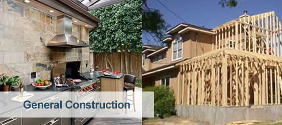 General Construction companies Burlingame