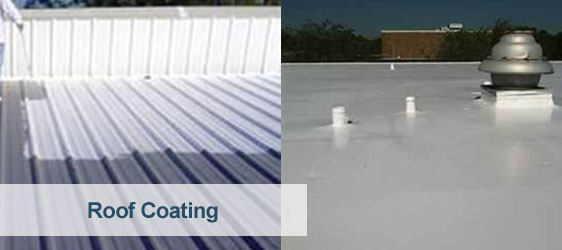 roof coating san Francisco