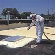 Foam Roofing companies san Francisco