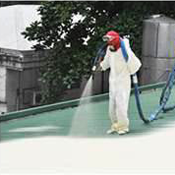 Foam Roofing companies Burlingame