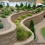 Retaining Walls companies Burlingame